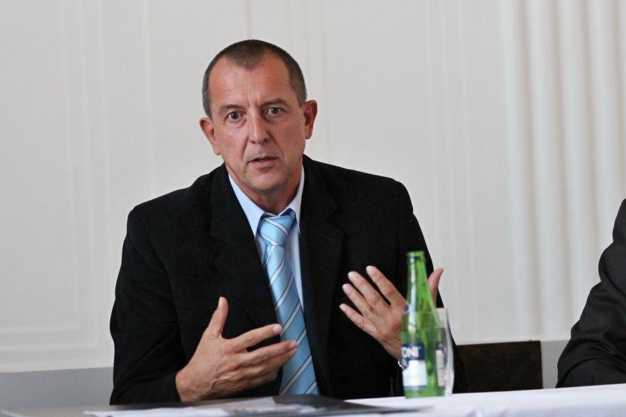 Zdeněk Brož, předseda představenstva PMŠ zdroj foto:sumpersko.net