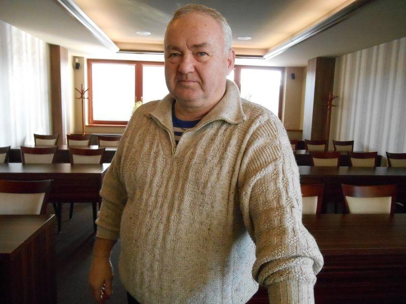 zastupitel Pavel Horák foto:V.Krejčí