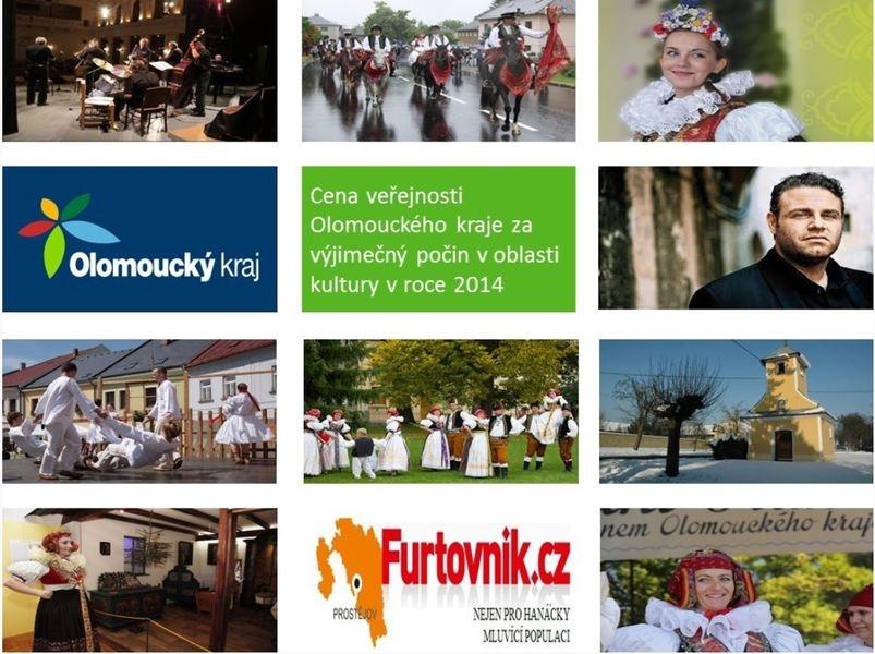 nominovaní na ceny Olomouckého kraje