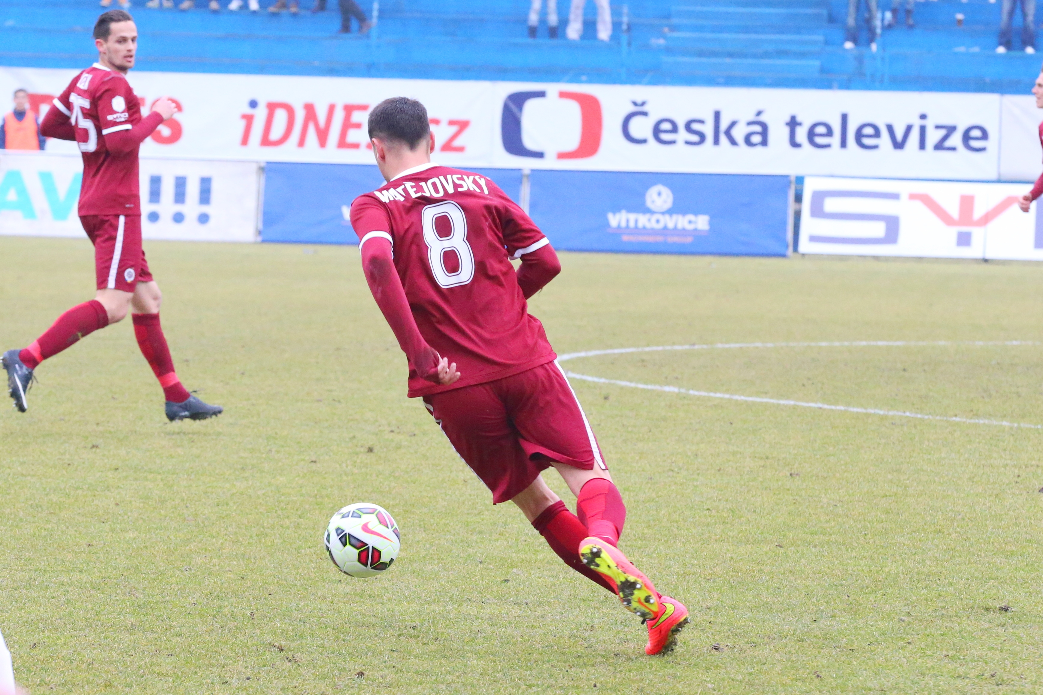 Baník vs Ostrava 0:1