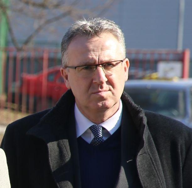 Tomáš Spurný, předseda představenstva společnosti