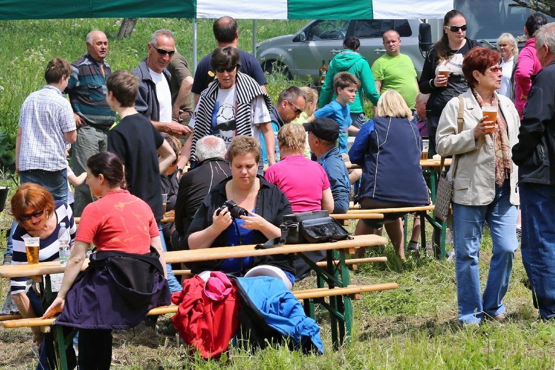 Mistrovství Osikova foto: sumpersko.net