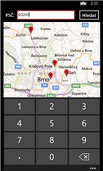 PnP_Mapa