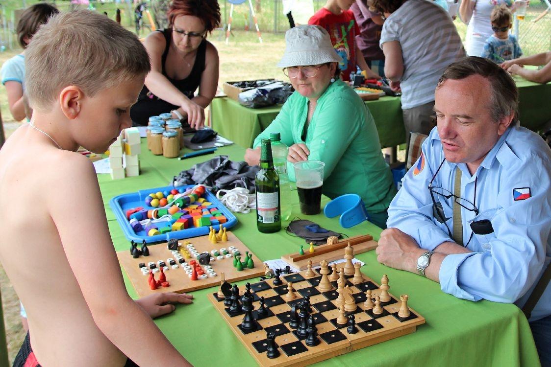stan SONS foto: sumpersko.net