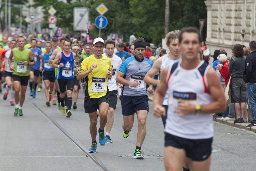 Olomouc-Mattoni-Half-Marathon-2014 zdroj foto: RunCzech
