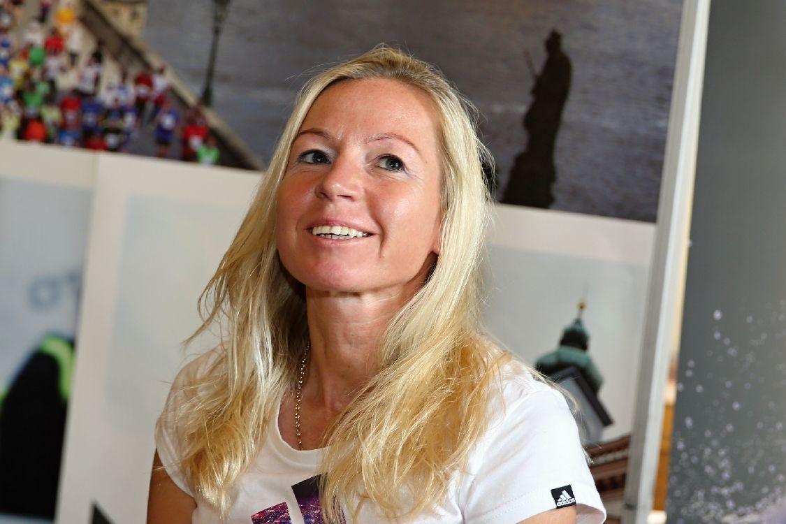 Petra Kamínková foto: sumpersko.net