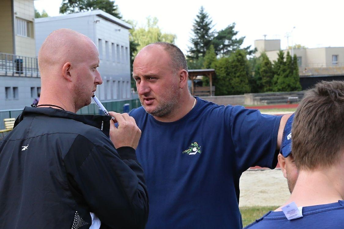 Draci mají za sebou fyzické testy foto: sumpersko.net