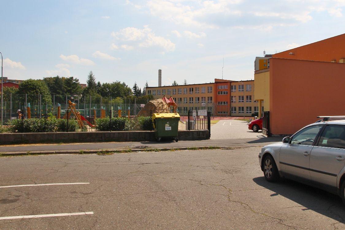 Šumperk - VI. ZŠ foto:sumpersko.net