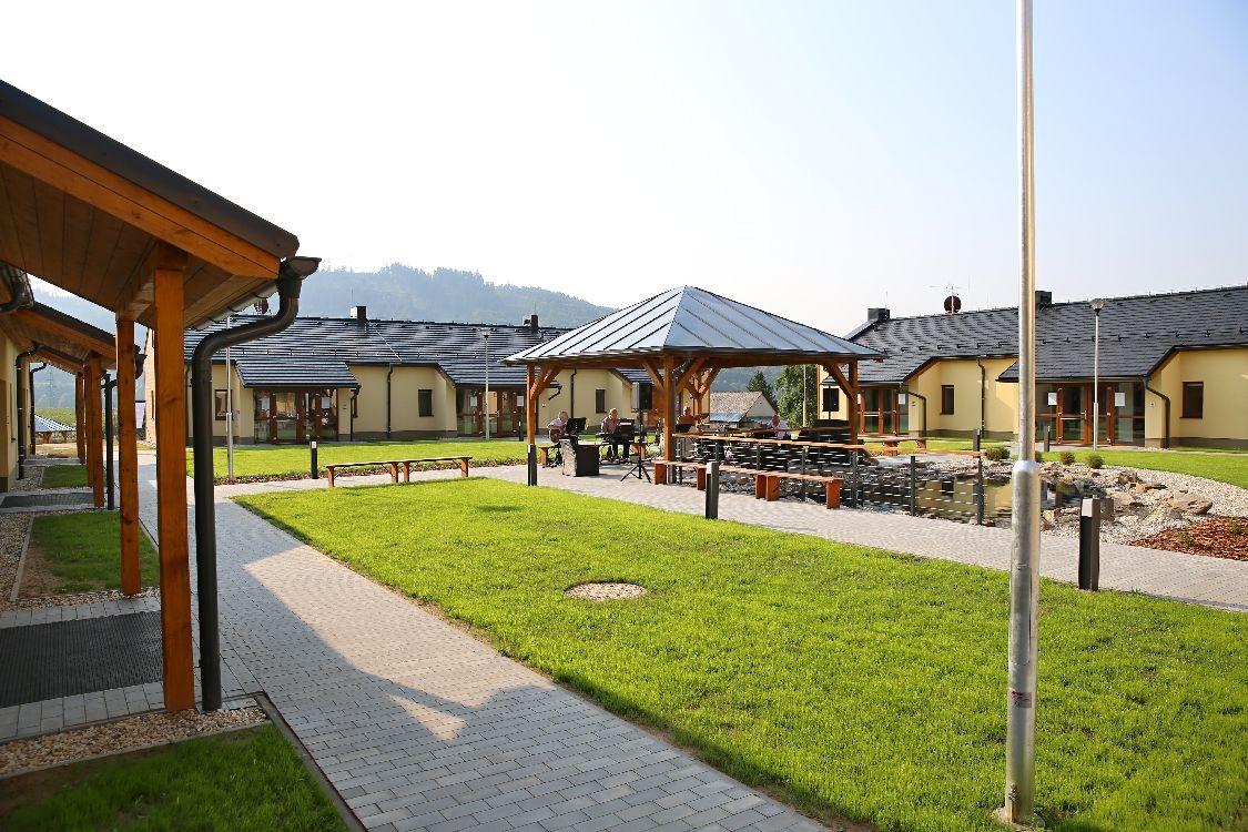 Velké Losiny - Senzion foto: sumperko.net