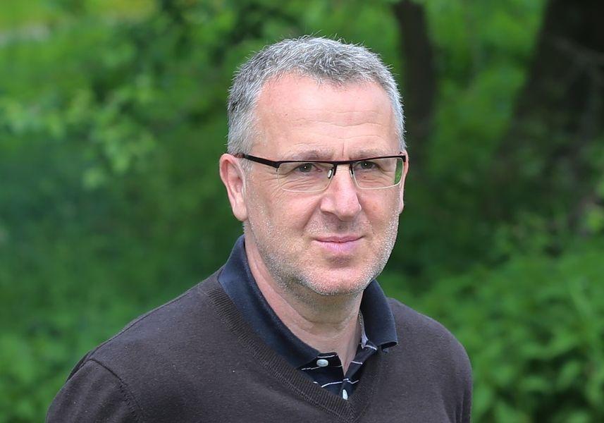 místostarosta Tomáš Spurný (KDU-ČSL a nezávislí – Pro Šumperk) foto: archiv sumpersko.net