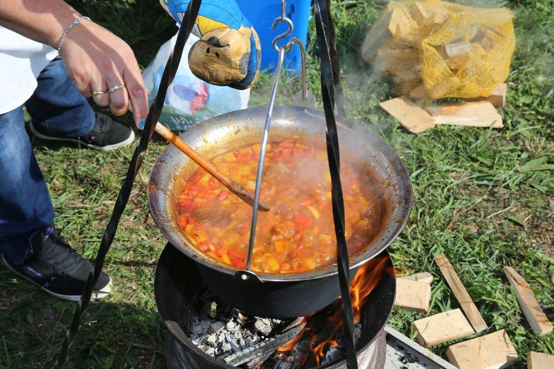 Soutěž Tu-máš-gu-láš foto: sumpersko.net