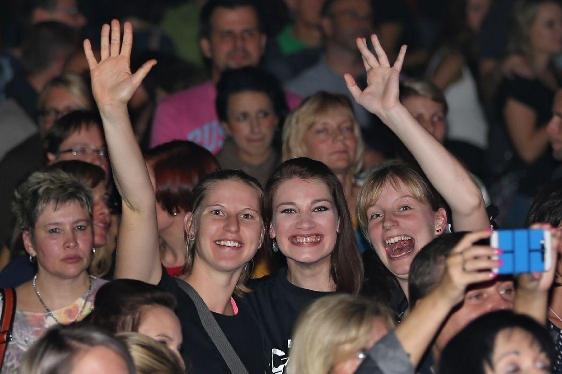 Džemfest 2015 foto: sumpersko.net