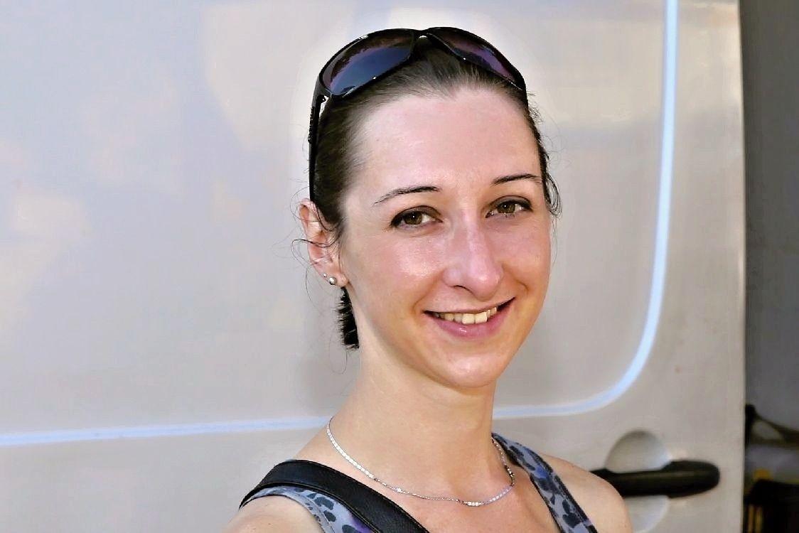 Lucie Hošková zdroj foto: archiv sumpersko.net