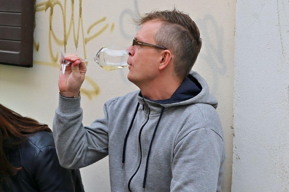 Kamil Navrátil - ředitel kina Oko foto: sumpersko.net