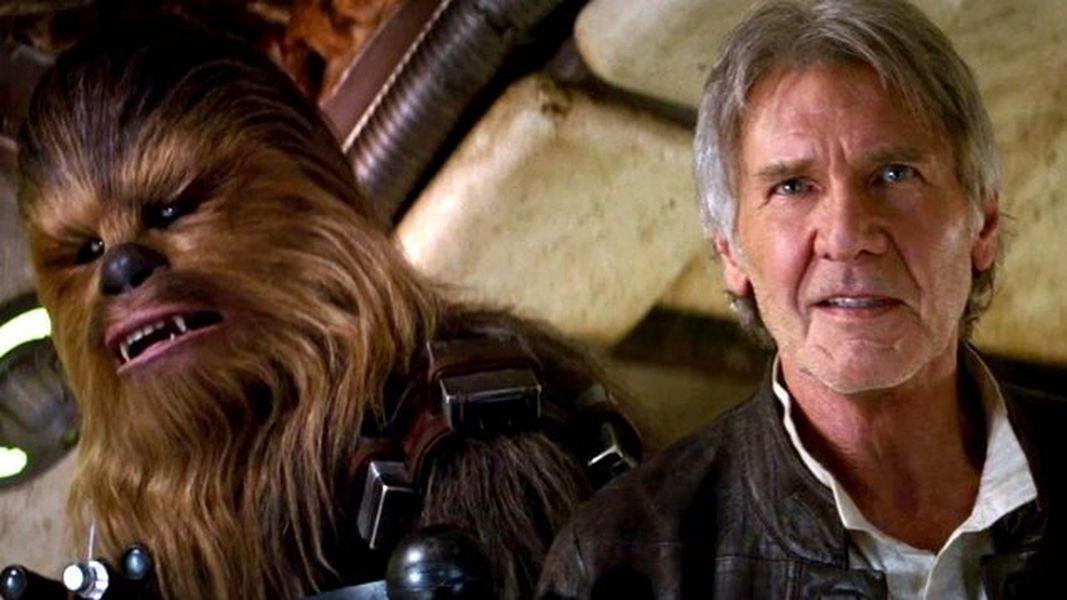 Půlnoční premiéra Star Wars v Šumperu zdroj foto: kino