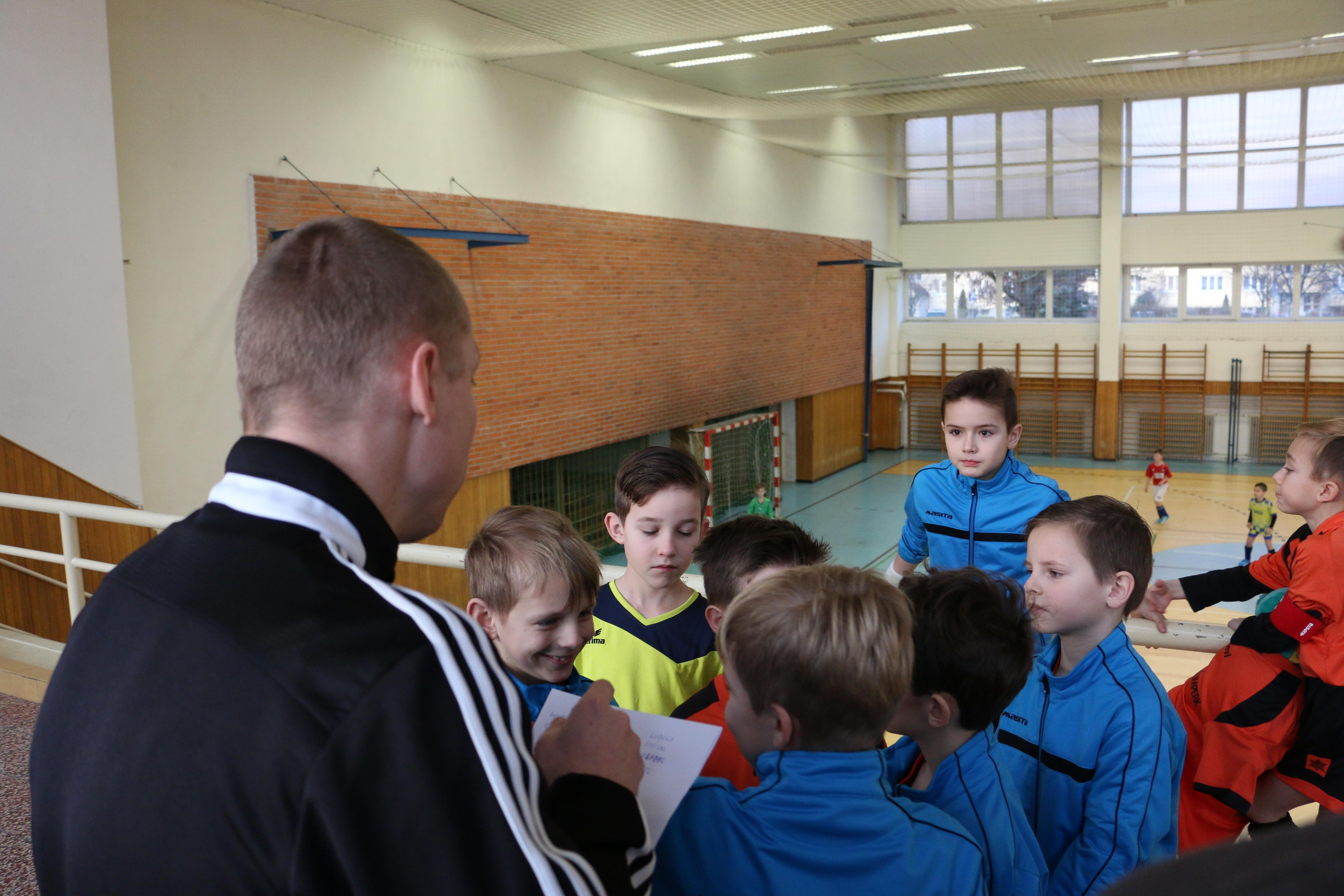 turnaj Prostějov foto: Aleš Knapp