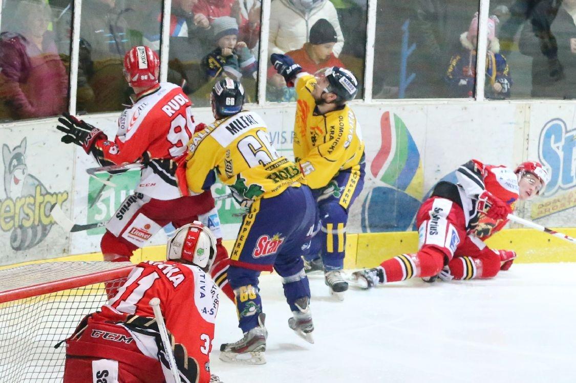 Šumperk vs Prostřejov foto: sumpeůrsko.net