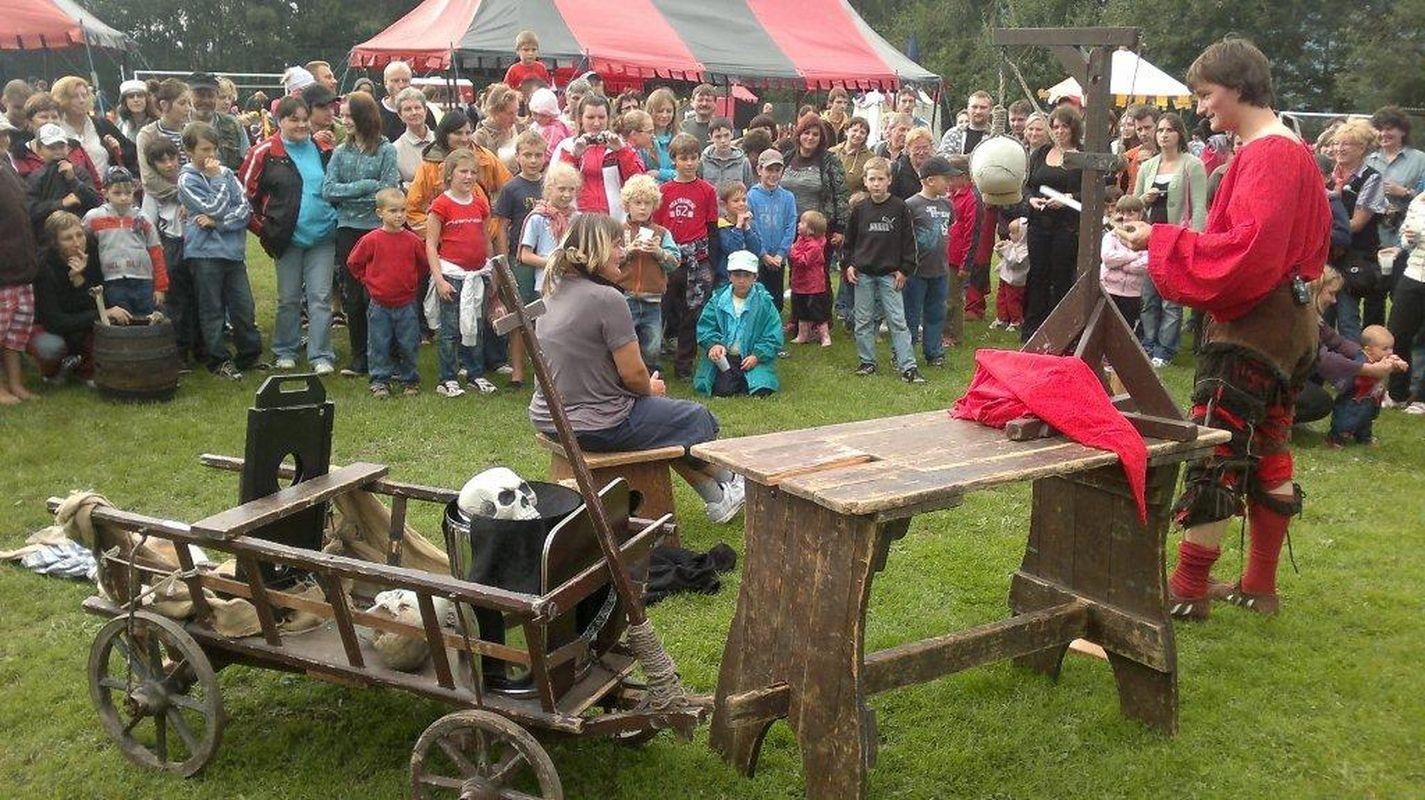 Malomoravské slavnosti 2011