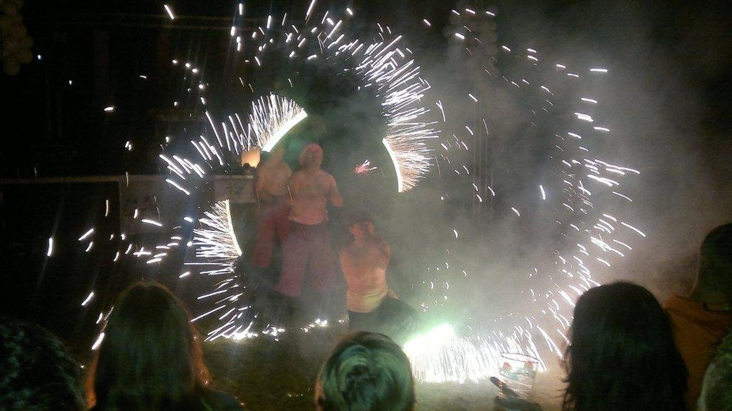 Malomoravské slavnosti 2011 - večerní program