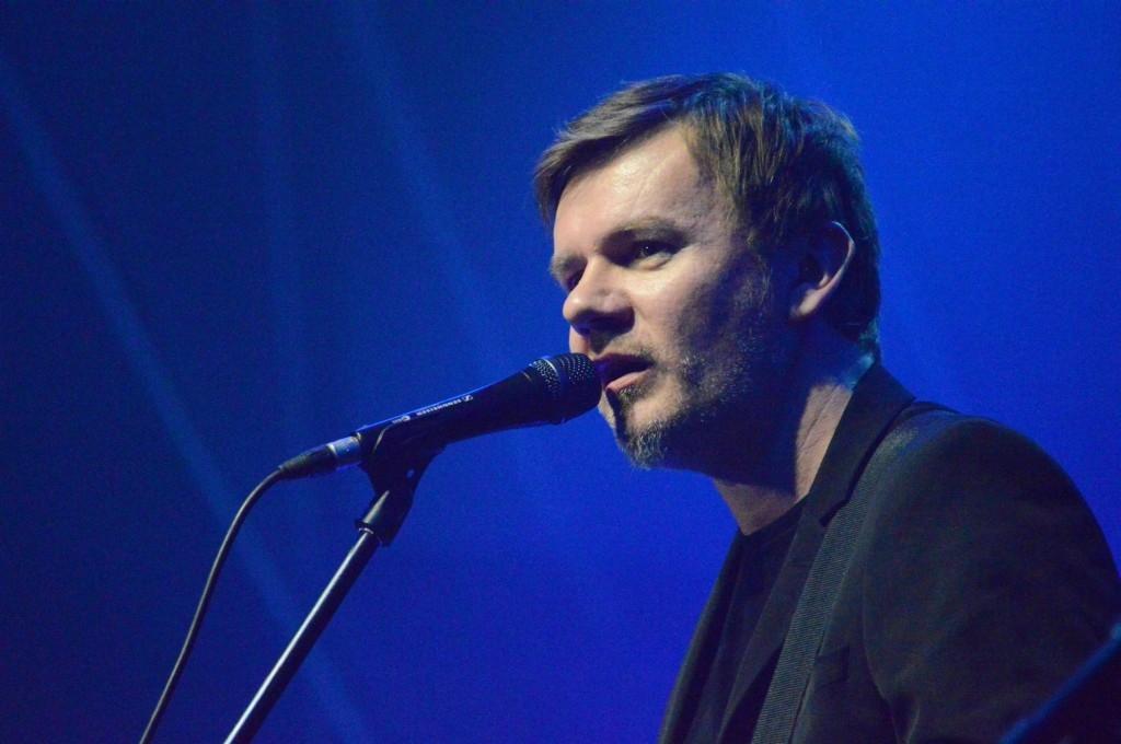Michal Hrůza zdroj foto: z.k.