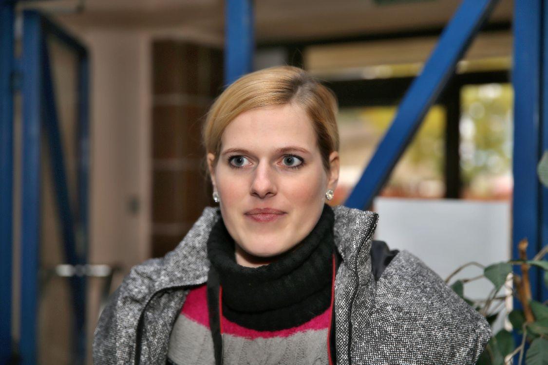 Ing. Hana Szotkowská - tisková mluvčí NŠ zdroj foto: archiv sumpersko.net