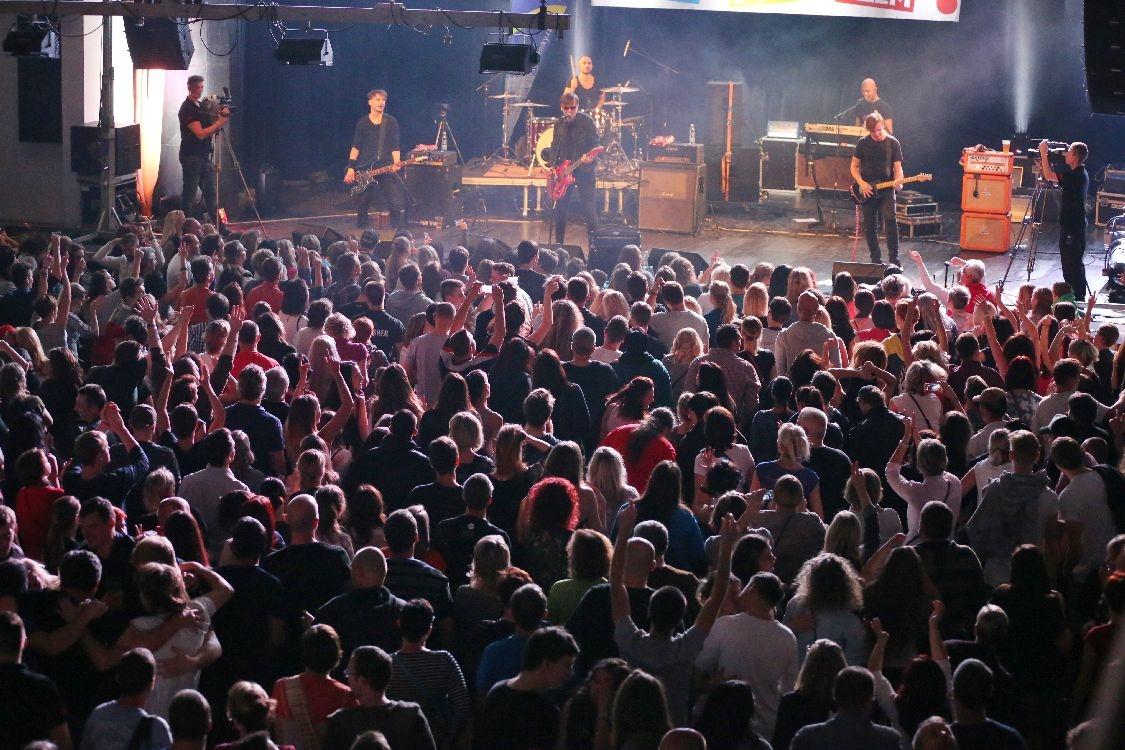 Džemfest 2015 archiv: sumpersko.net