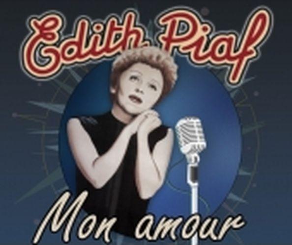 Edith Piaf - Mom Amor zdroj: DK