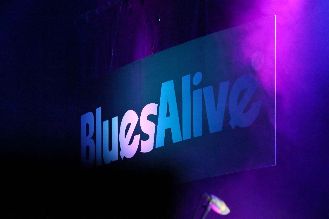 Šumperk - Blues Alive 2015 foto: archiv sumpersko.net