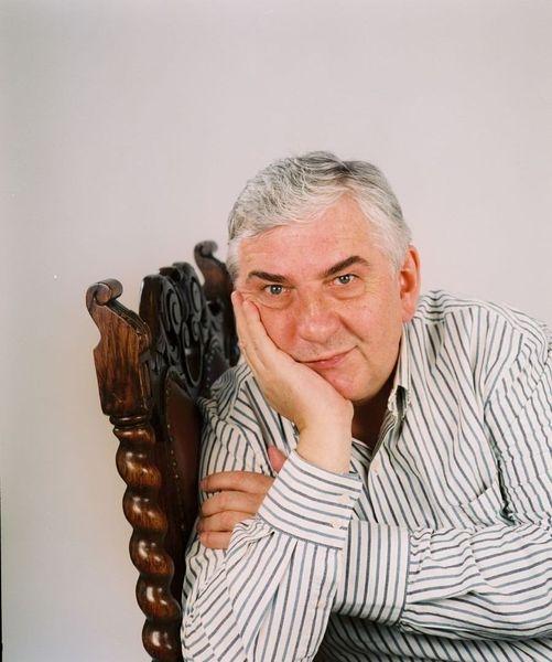 Miroslav Donutil zdroj foto: z.k.