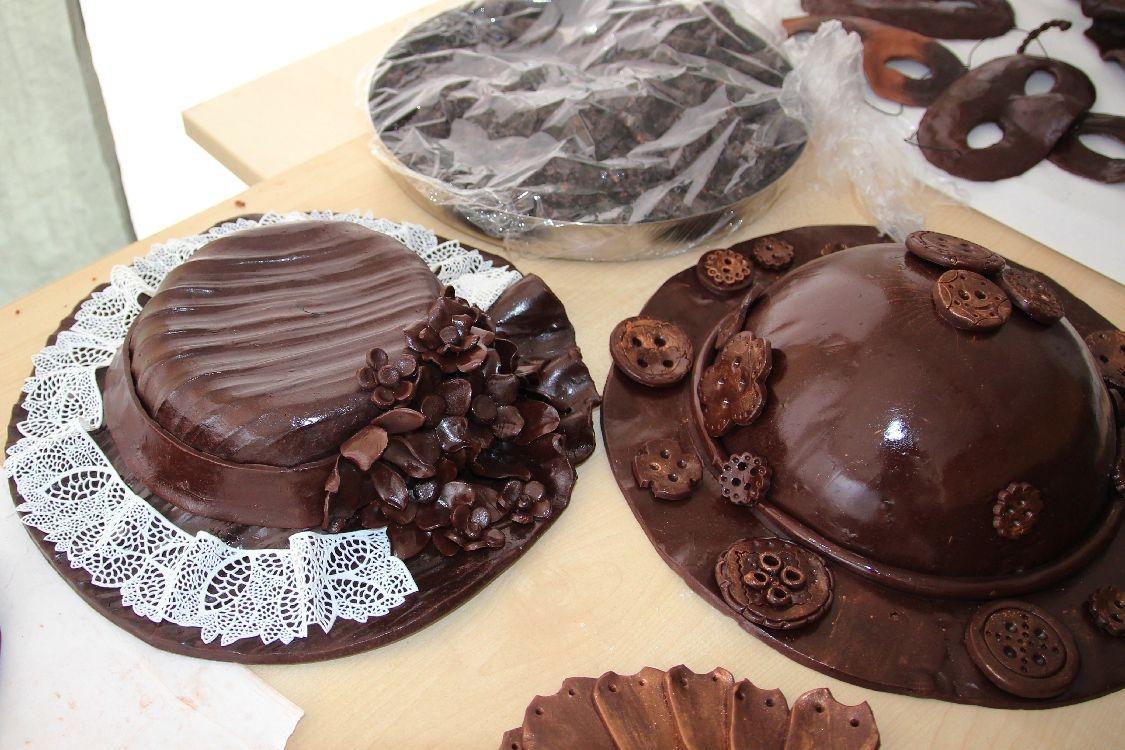Čokoládové lázně 2015 zdroj foto: archiv šumpersko.net