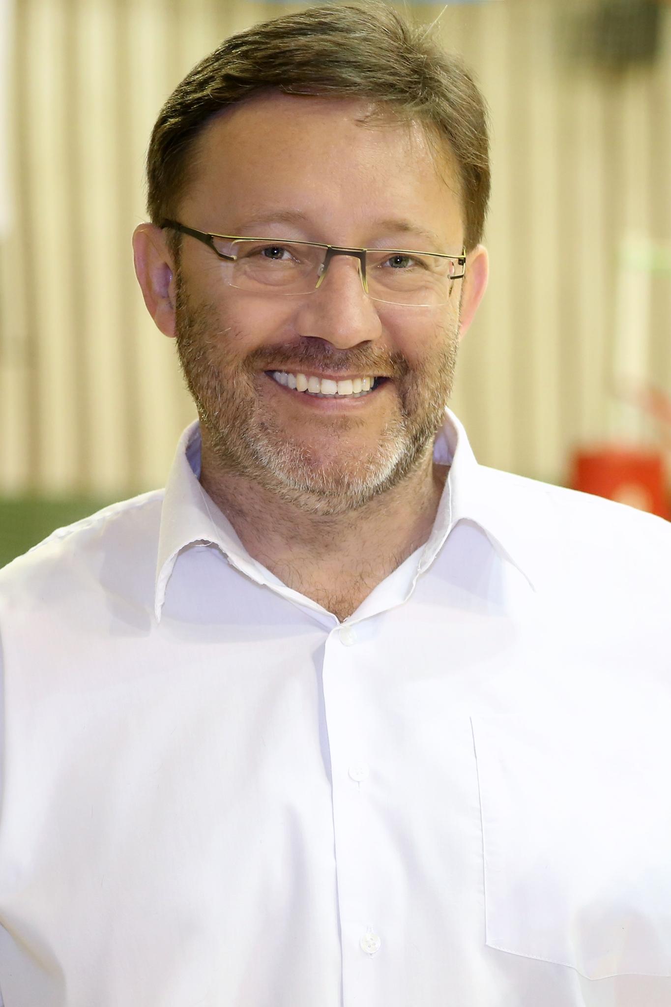 Jiří Zemánek, kandidát na hejtmana Olomouckého kraje za ČSSD