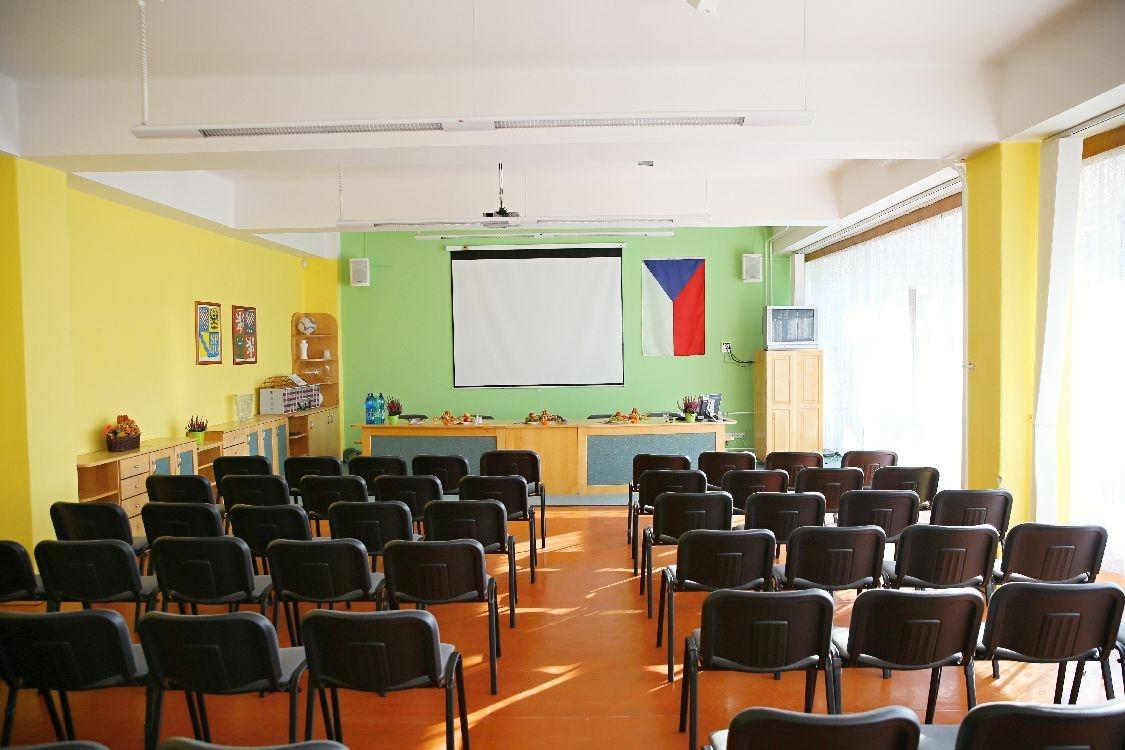 Střední školy železniční, technické a služeb v Šumperku foto: sumpersko.net