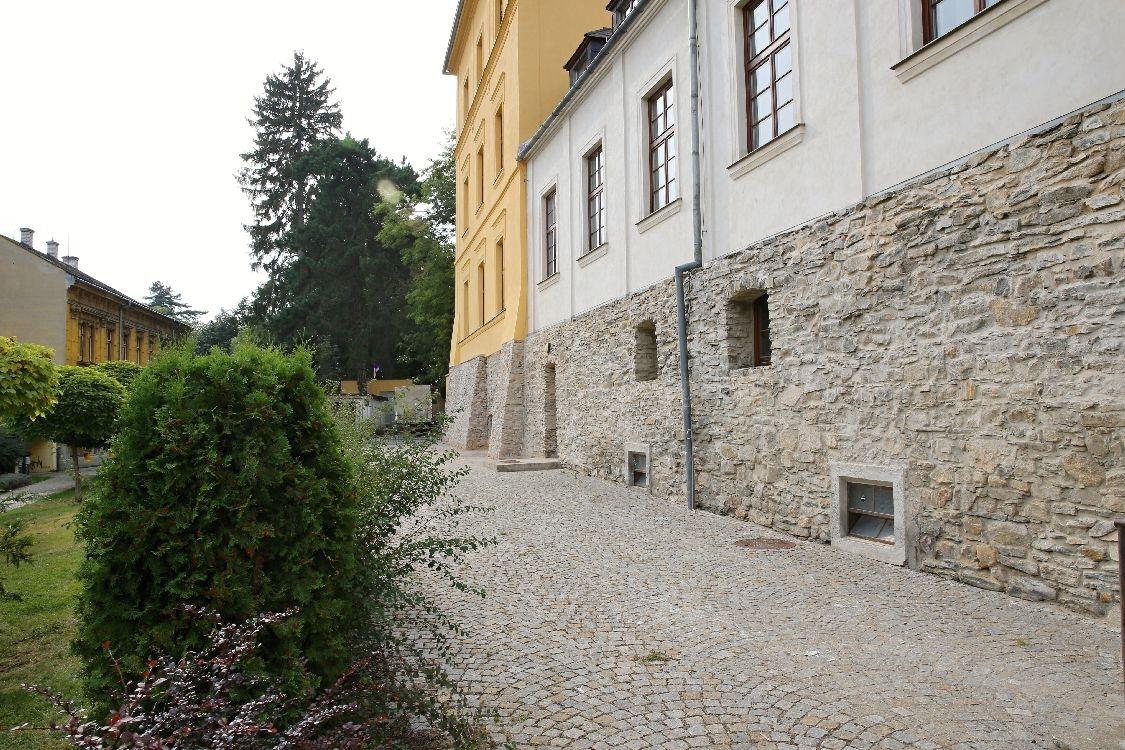 Slavnostní otevření zrekonstruované školní budovy na Bulharské ulici v Šumperku foto: sumpersko.net