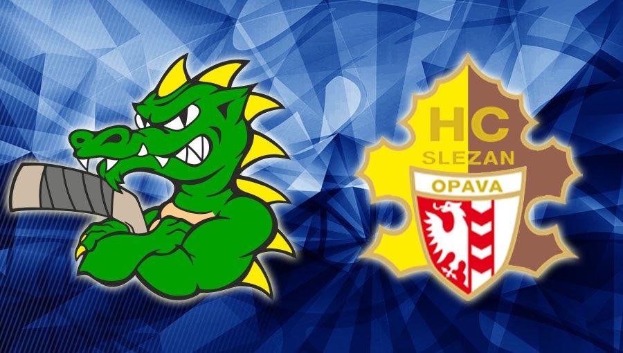 Šumperk vs Opava zdroj: klub