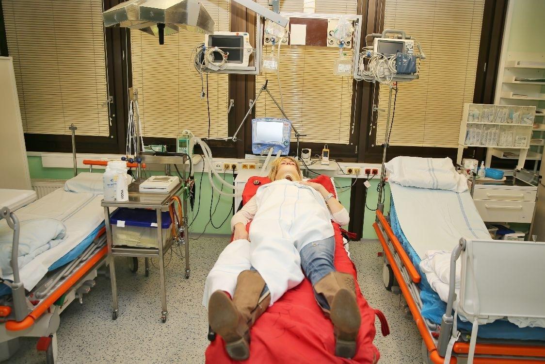 Urgentní příjem; foto: šumpersko.net