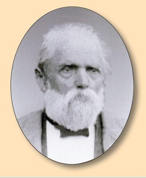 Jakub Lolek 25. 7.1845 - 7. 1. 1917 zdroj foto: M. Žaitlik