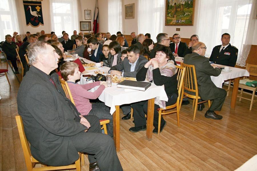 Setkání u příležitosti 100. výročí úmrtí Jakuba Lolka zdroj foto: M. Žaitlik