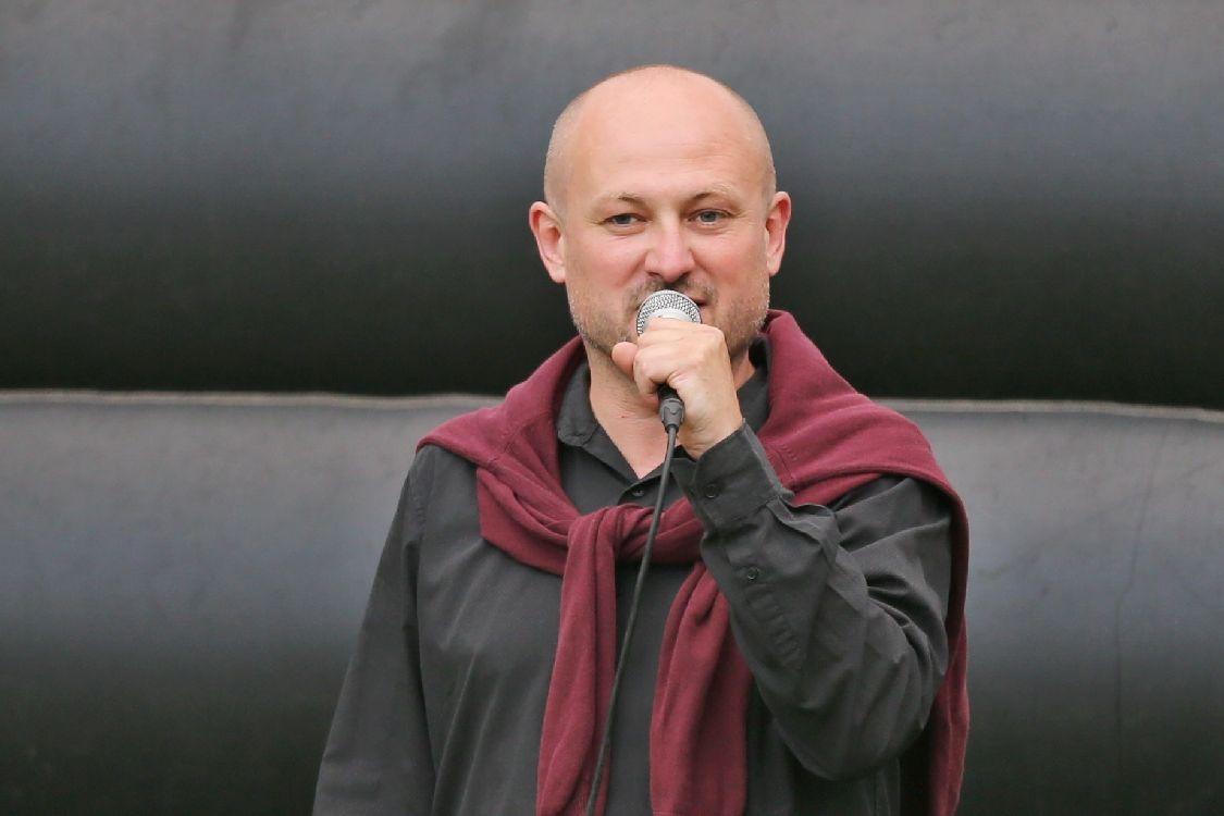 Radek Auer foto: archiv šumpersko.net