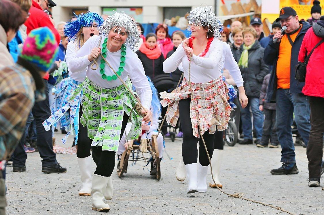 Welzlování zdroj foto: archiv šumpersko.net