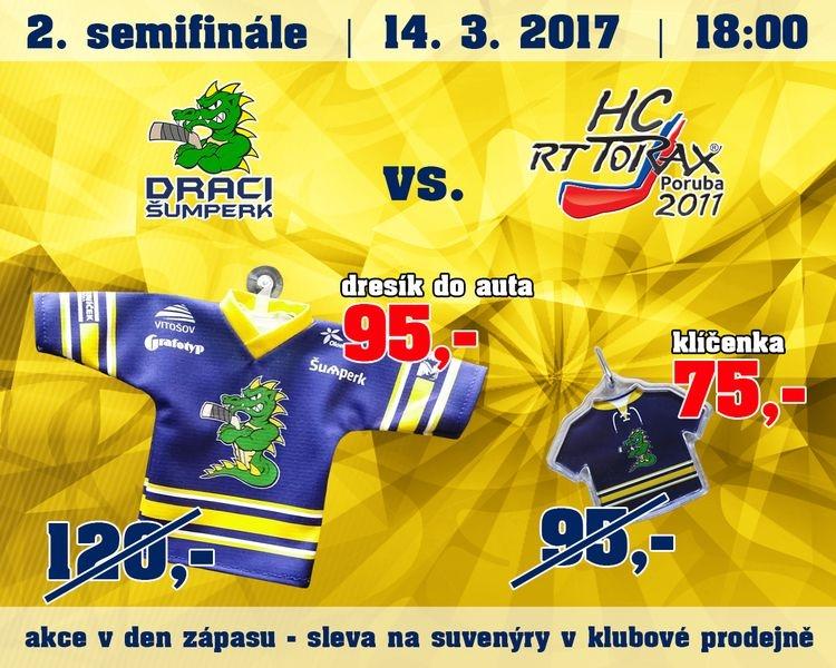 pozvánka na zápas a akce fan clubu zdroj : Draci Šumperk