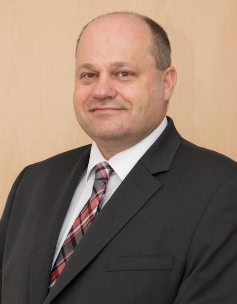 MUDr. Petr Hubáček, MBA, LL.M. zdroj foto: ZZS OLK