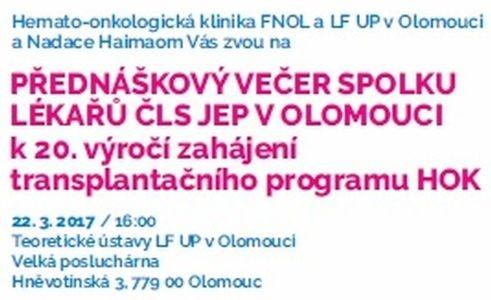 pozvánka zdroj: FNOL