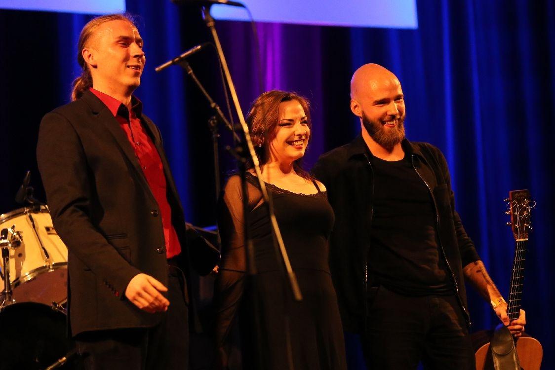 Hot Tamales Trio foto: šumpersko.net
