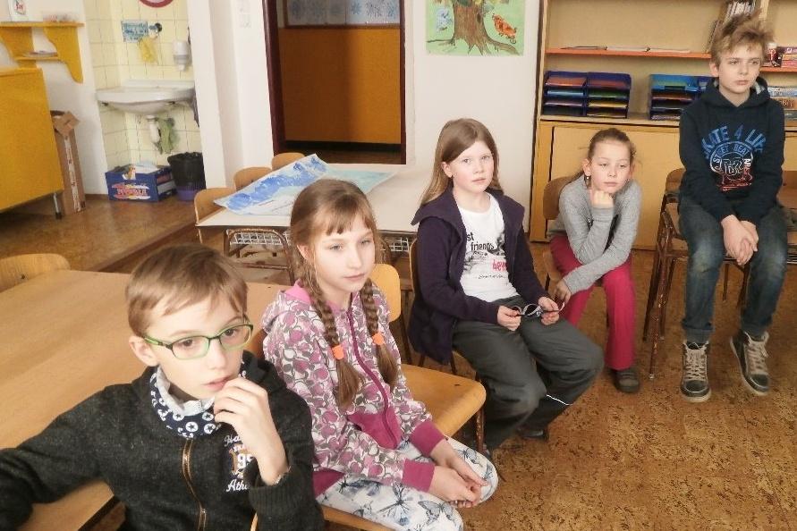 v družině na V. ZŠ využívají interaktivní způsob her i učení zdroj foto: škola