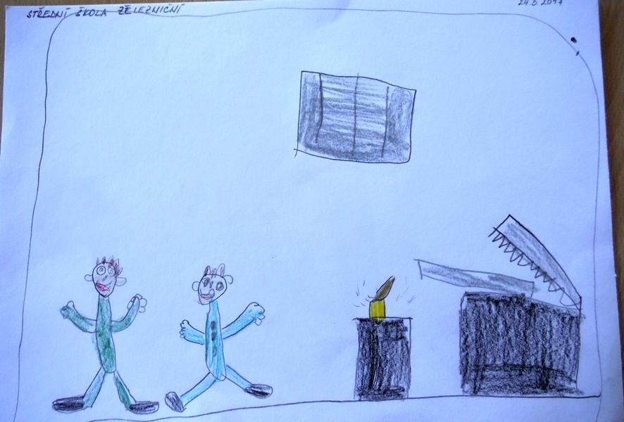 obrázky dětí zdroj: V. Jurníčková
