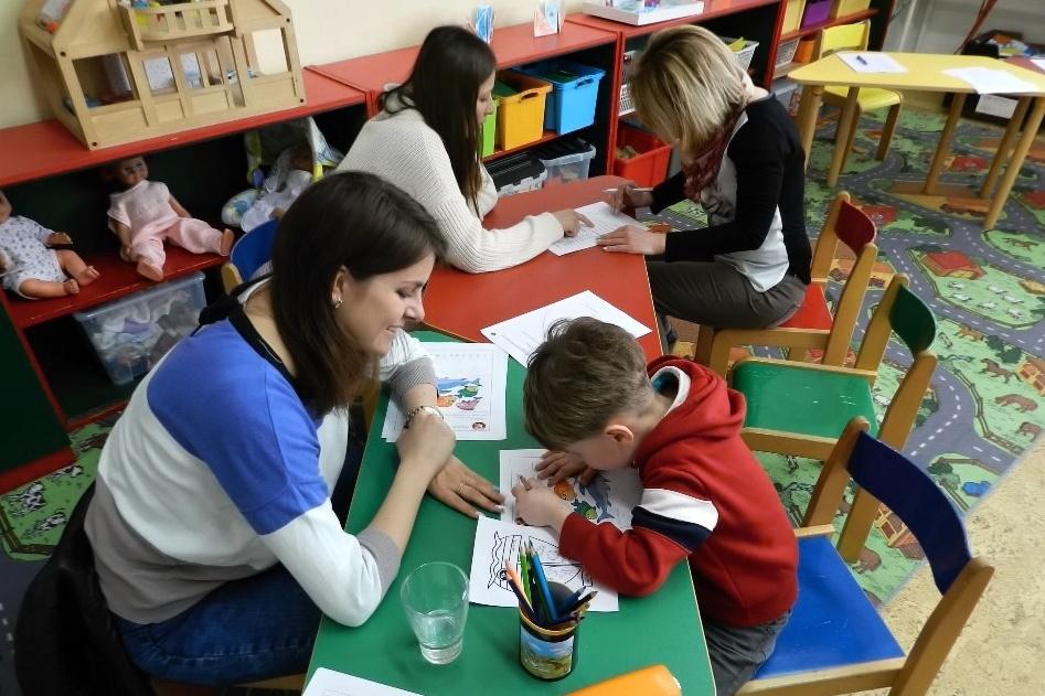 V. ZŠ - zápis do prvních tříd zdroj foto: škola