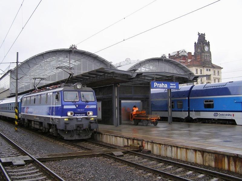 Ex Cracovia zdroj foto: ČD