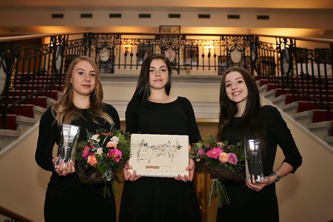 slavnostní večer Ceny města Šumperka 2016 foto:šumpersko.net