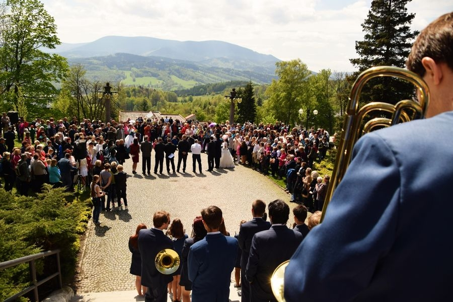 Jeseník - pozvánka na zahájení lázeňské sezony zdroj foto: V. Janků