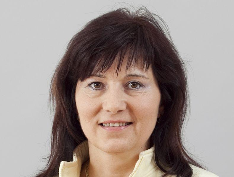 předsedkyně Krajské rady seniorů Olomouckého kraje Milena Hesová zdroj foto: Rada seniorů ČR